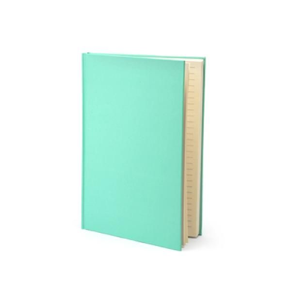 Spanwarm A5 Notebook Printing & Packaging Notebooks / Notepads JNO1020Grn[1]